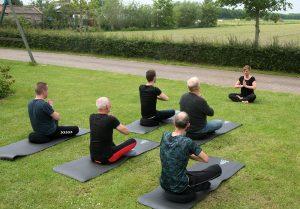 Danielle Keun- Keizer | Yoga ZENtrum Twente | Yoga voor Mannen | Twente | Oldenzaal | Hengelo | Enschede | Lonneker | Hatha Yoga